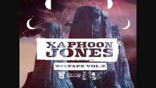 Xaphoon Jones - The Jackson Pit (Passion Pit vs Jackson 5)