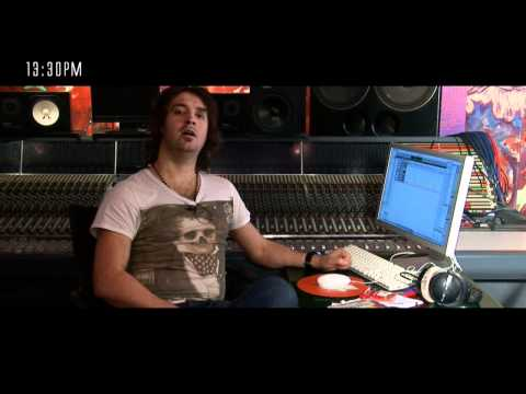 Pro Tools Tutorials – Recording Acoustic Guitar with Pro Tools