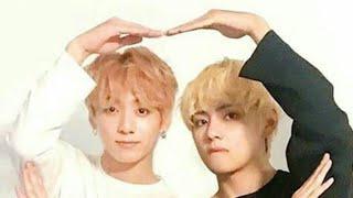 Vkook\taekook we're the perfect two