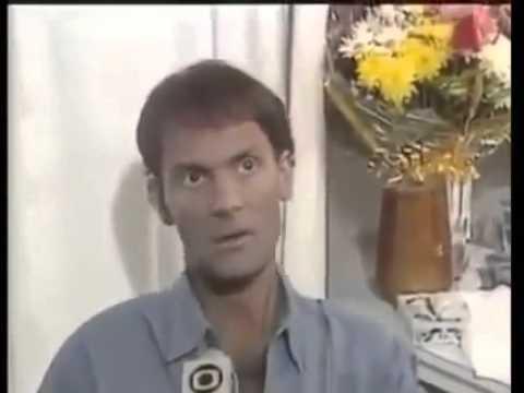 Mussum, Cazuza e Raul Seixas sobre a política brasileira na década de 80 - Nada mudou.