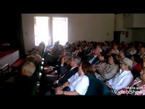 Fernández de la Vega, en las jornadas jurídicas de Sarria