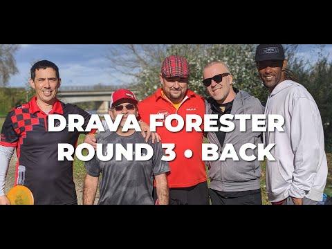2019 Drava Forester • R3B • Philo Brathwaite • Martin Doerken • Ari Penttala • Rumble • Tomi Gorički