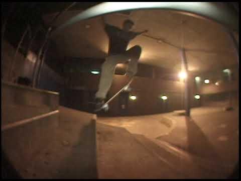 SheldOn tefft OLLIE BIG 4 JACKSON Mann mass boston skateboard
