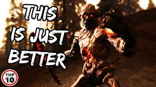 Top 10 Best Side Quests That Made You Forget About The Main Game