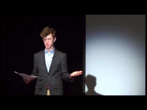 Download Youtube: Left-brain. Right-brain. Art brain. Smart brain. | Dennis Doyle | TEDxBaldwinHighSchool