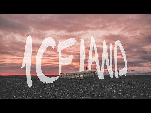 ICELAND // Travel film by Ryan Green
