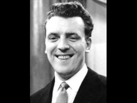Eamonn Andrews - The Shifting Whispering Sands (1956)