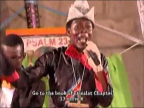 Download Ori Oke Isonu-Baba Imaculate 1