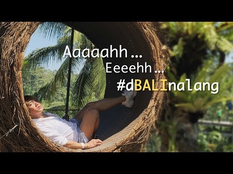Travel Vlog: Bali, Indonesia | Finding Milo