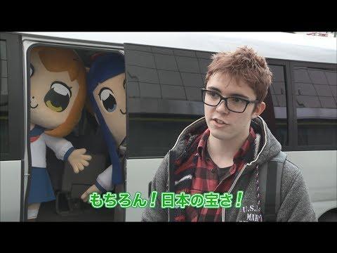TVアニメ「ポプテピピック」PV