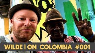 CRAZY COOL COLOMBIA   CARTAGENA