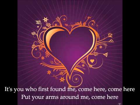 I Will Go With You - Con Te Partirò (with lyrics)