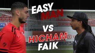 PANNA KING VS. HICHAM FAIK - Easy Man goes PRO! #3