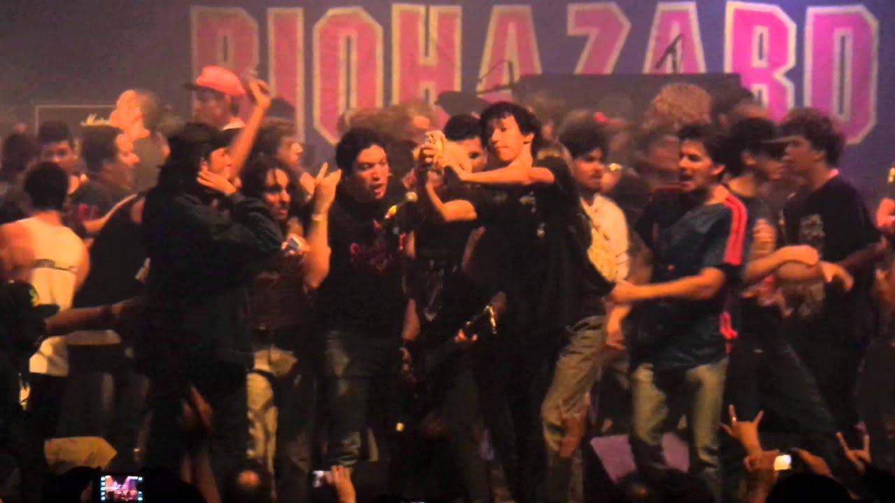 8019ab998 Goiânia Noise Festival – ZAPNROLL