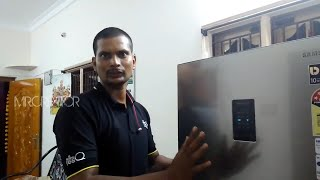 Samsung Convertible 5in1, 324L Refrigerator TELUGU DEMO by Reliance ResQ Team