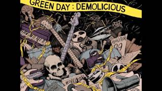 Green Day-99 Revolutions (Demo) Demolicious
