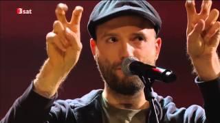 Marc Uwe Kling -- Liebeslied