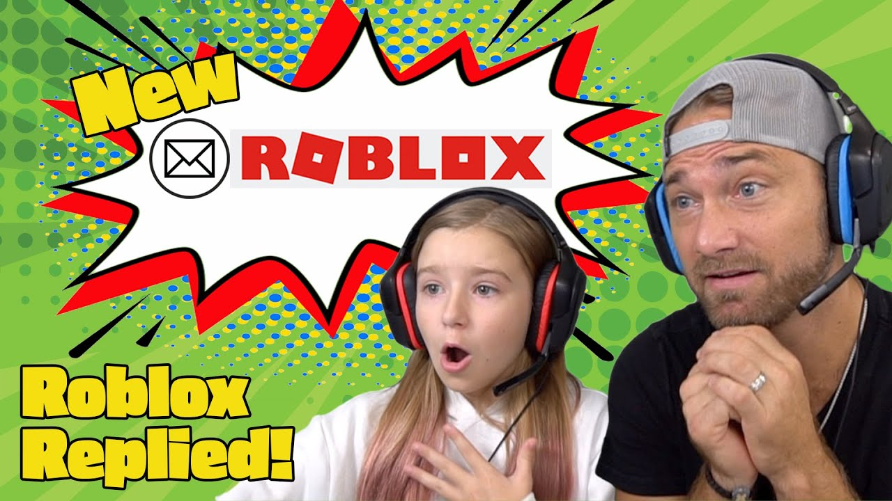 Roblox Finally Replied!! *Cammy's Account Was Hacked Part 2!* Sopo Squad Gaming!