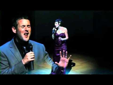 Jon Christos & Jenny Williams - Cadogan Hall 2010