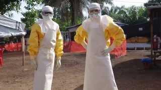 World Health Organization officially Declares Nigeria Ebola free - EL REPORTS