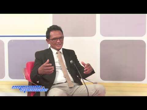 EMISSION SPECIALE DU 18 OCTOBRE 2019 BY TV PLUS MADAGASCAR