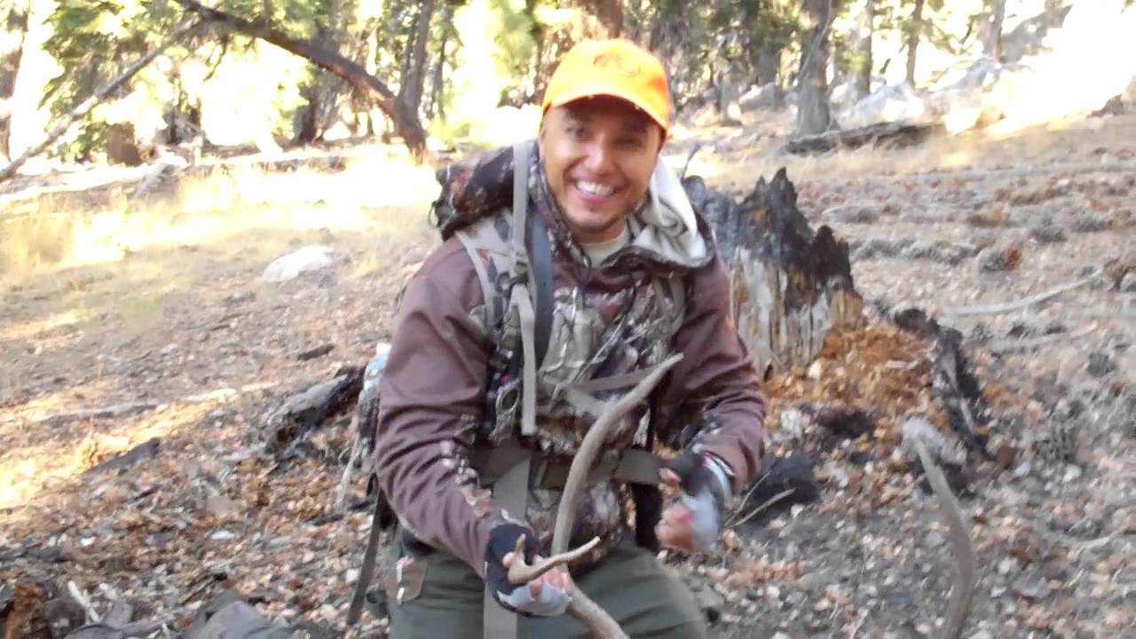 Hunting fair chase california d6 10 5 13 youtube for California out of state fishing license