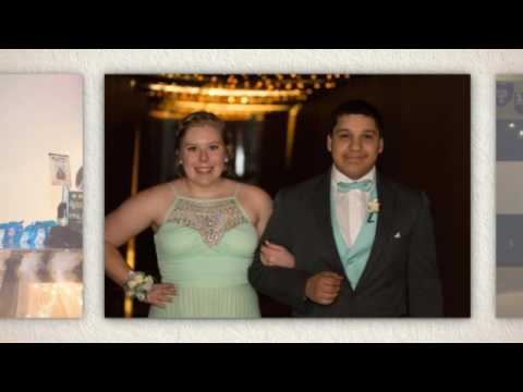 Crestline High School Prom