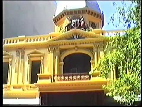 Rundle Mall Tour Adelaide from 1995