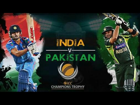Live match india versus pakistan hotstar
