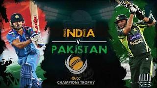 watch INDIA vs Pak Live Match Without Hotstar & Jio Tv