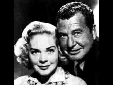 Phil Harris / Alice Faye radio show 10/16/49 Brawl at the Grocery Store