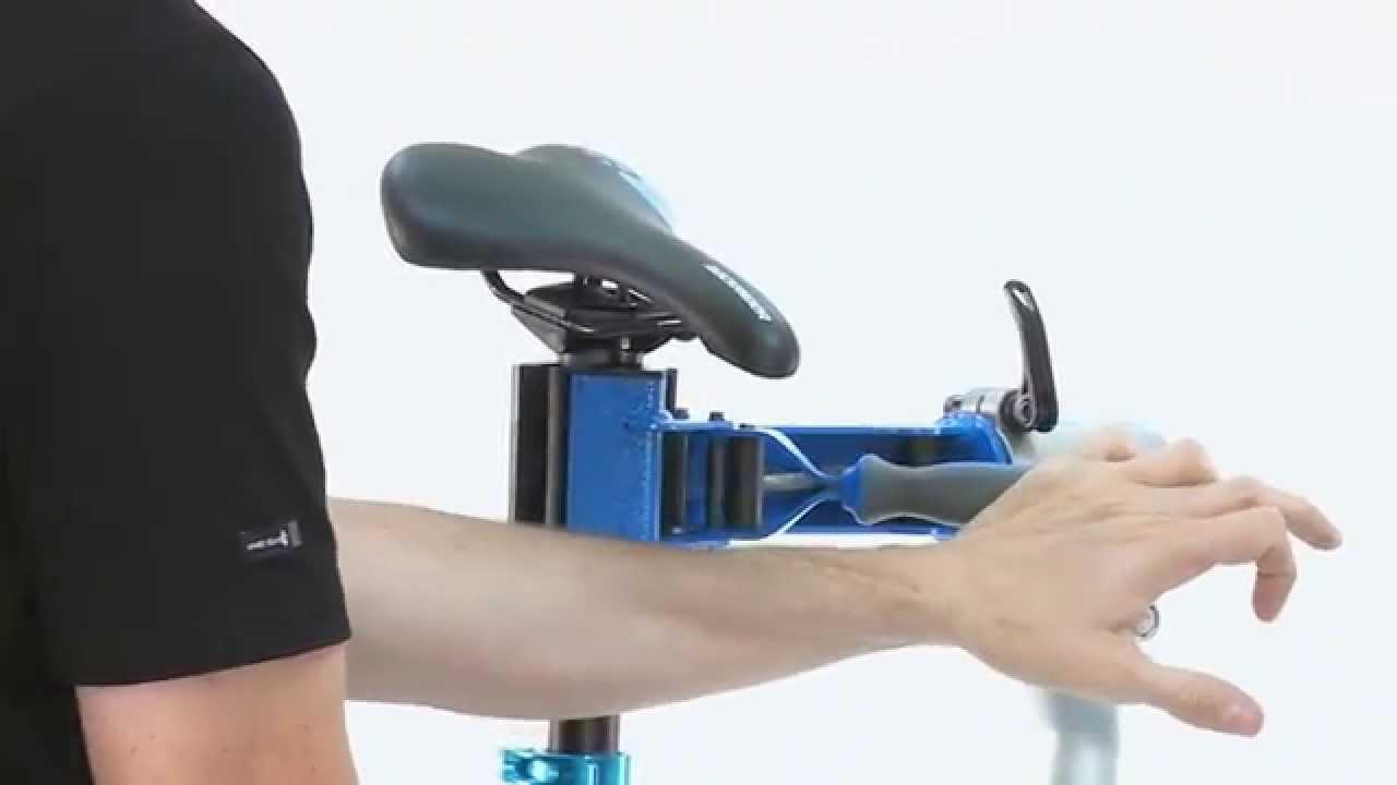 pied de reparation velo atelier decathlon