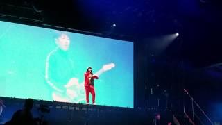 Wanted U - Joji and Miyavi(Head in the Clouds Festival, L.A. 9/22/18)