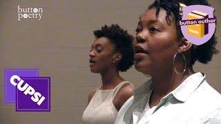 """Mahogany L. Browne - """"Blurred Vision"""" (CUPSI 2015)"""