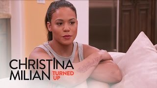 Christina Milian Turned Up | Is Lizzy Milian Pregnant With Dom's Baby? | E!