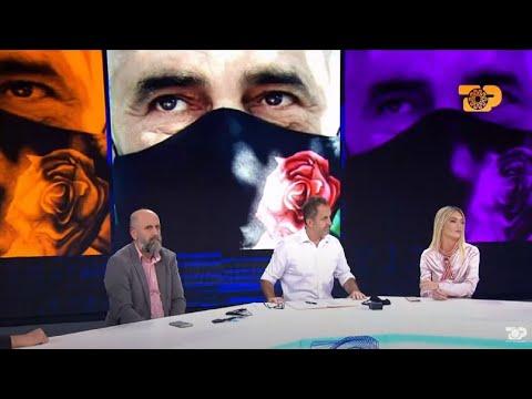 """Duhet apo jo maska, çfarë ndodh më pas? A.Cako, N.Liçaj, I.Kollçaku, B.Mane """"E Diell"""",18 Tetor 2020"""