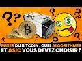 Devenir riche grâce au minage des Bitcoins c'est possible ...