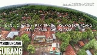Memperingati Hut RI ke73. Dsn.Cipedes ptp RW/06 Kev.Cikaum Kab.Subang Jawa barat