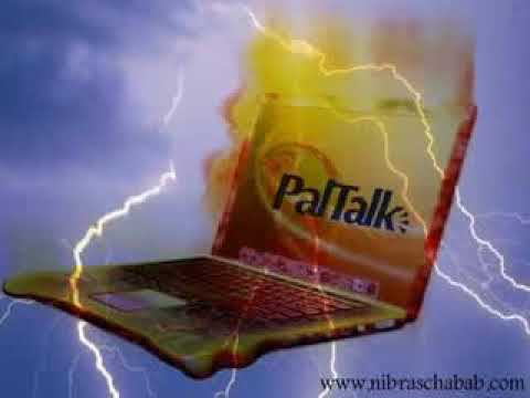 """Vol.2 - Reading English Song """"Take The Long Way Home"""" on Paltalk with Stone - Track 8"""