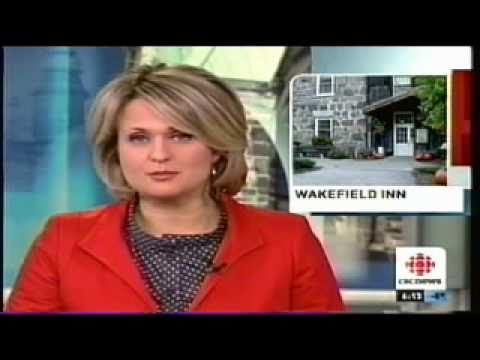 Wakefield Mill on CBC - Foreign Ministers Meeting