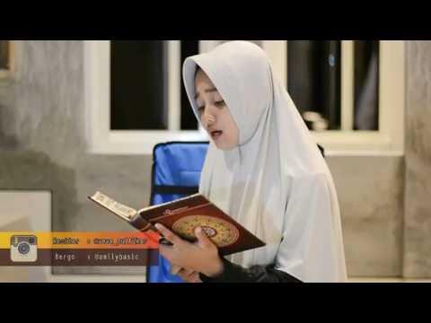 Download Lagu suara merdu Veve Zulfikar - Murrotal QS Ar-Rohman