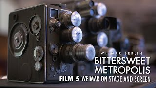 Weimar on Stage and Screen (5/6) - Philharmonia Orchestra