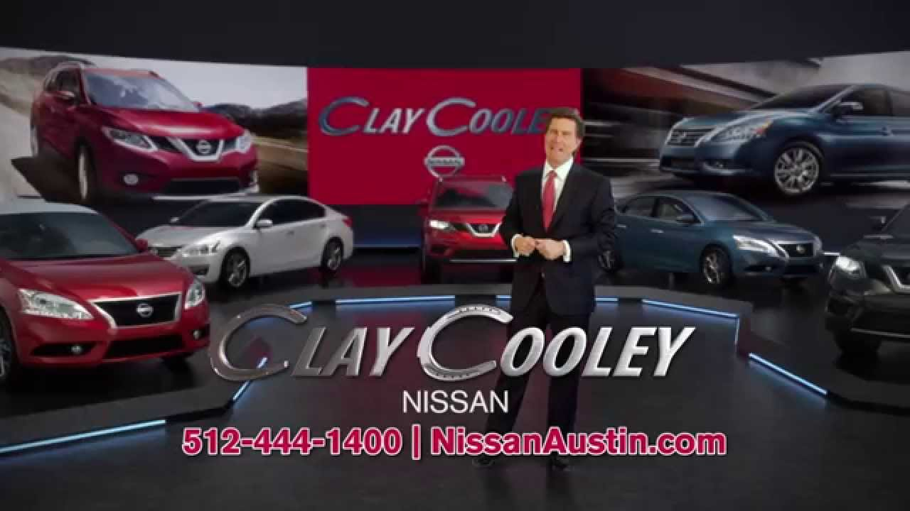 Clay Cooley Nissan Austin >> Clay Cooley Nissan Of Austin November Specials