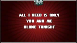 I Wanna Make You Close Your Eyes - Dierks Bentley tribute - Lyrics