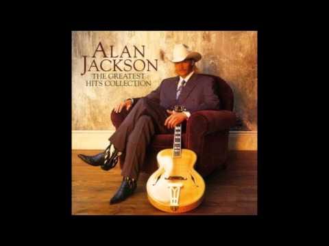 alan jackson-someday