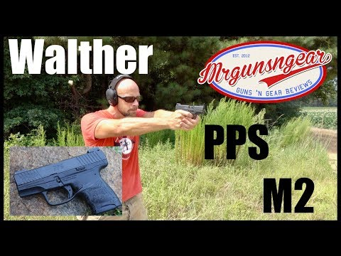 Walther PPS M2 Review: Excellent Concealed Carry Gun For Under $300 (HD)