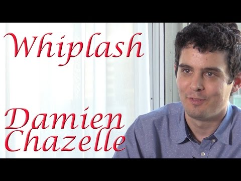 DP/30 @ TIFF '14: Damien Chazelle, Whiplash writer/director