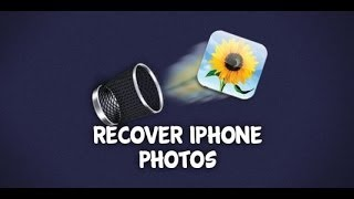 how to recover deleted photos from iphone 6 plus 6 5s 5c 5 4s 4 3gs