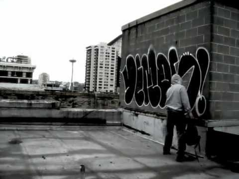Graffiti- Demos Seattle