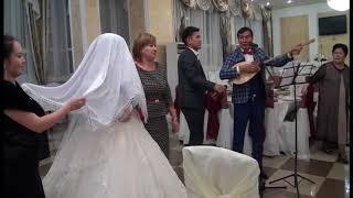 Свадьба 20.10.2018